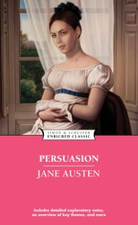 Persuasion book cover