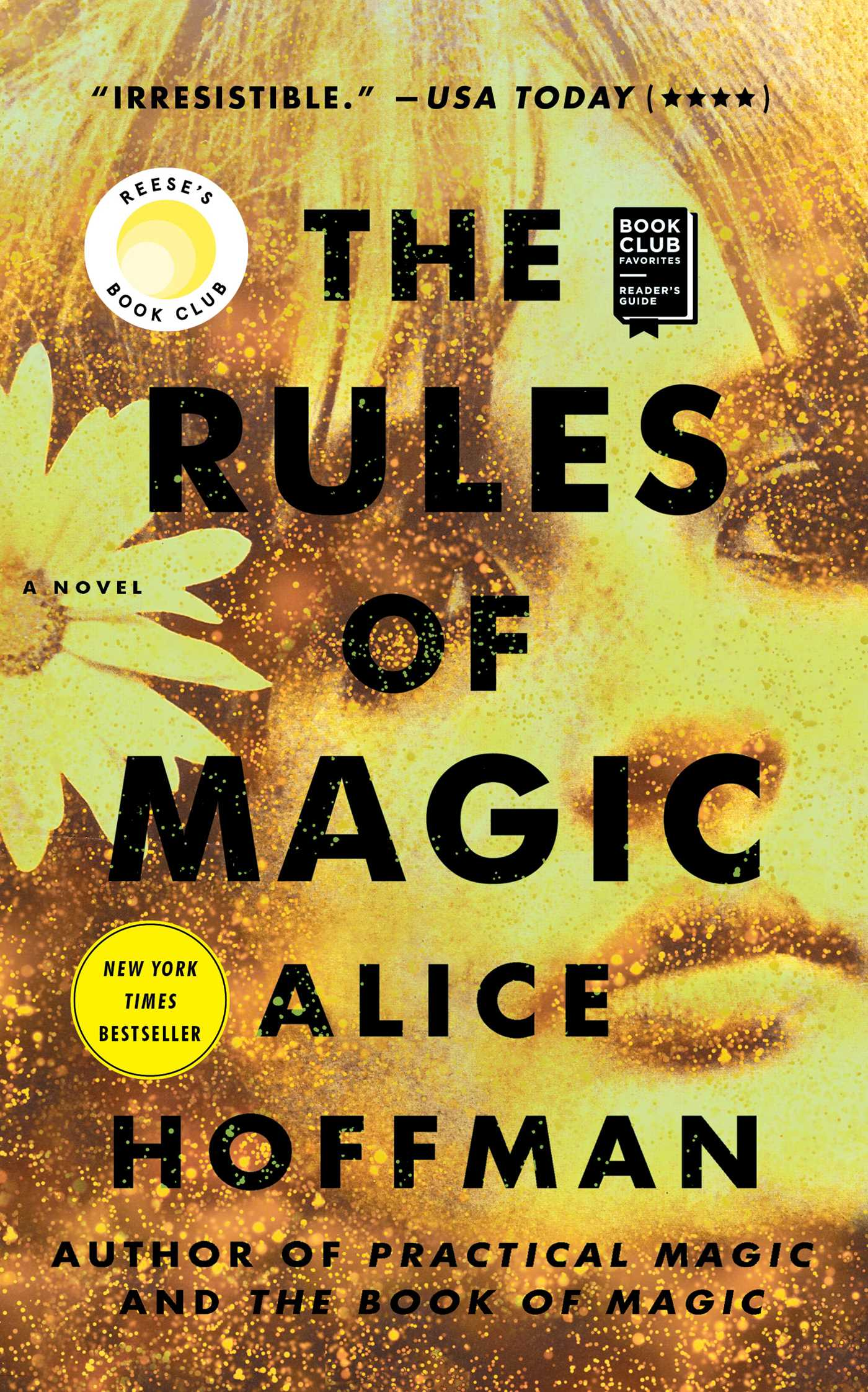 Image result for the rules of magic book cover