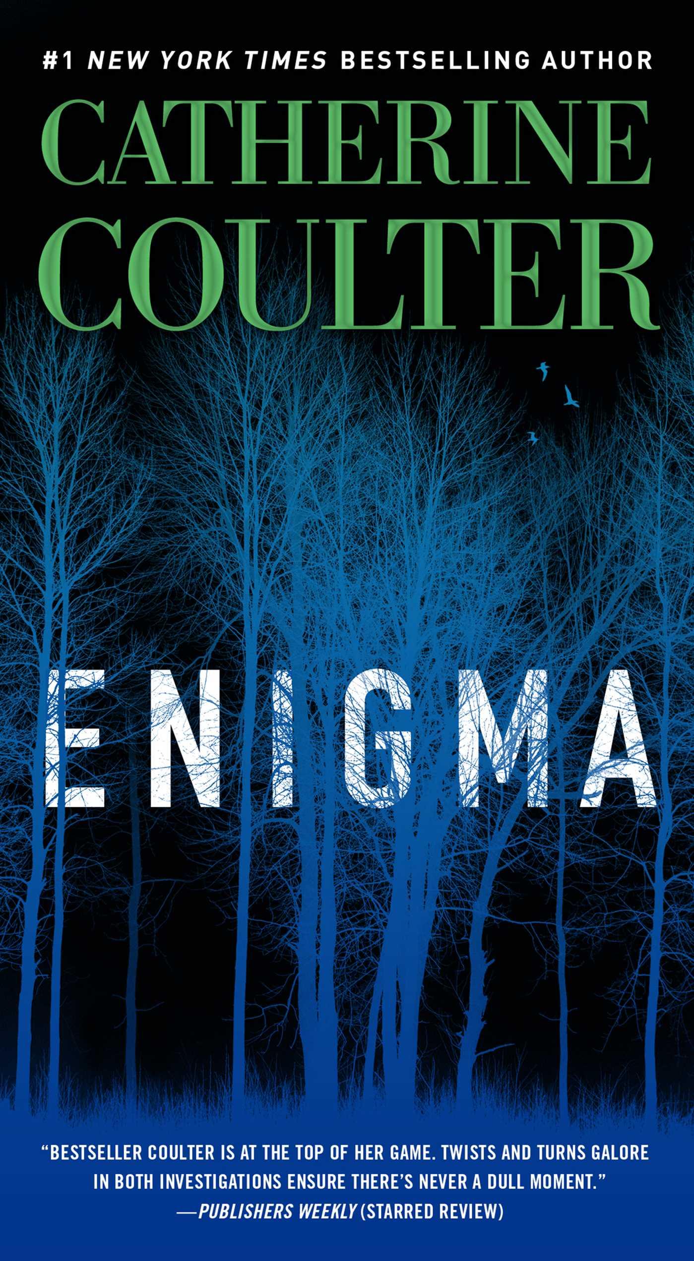Enigma 9781501138102 hr