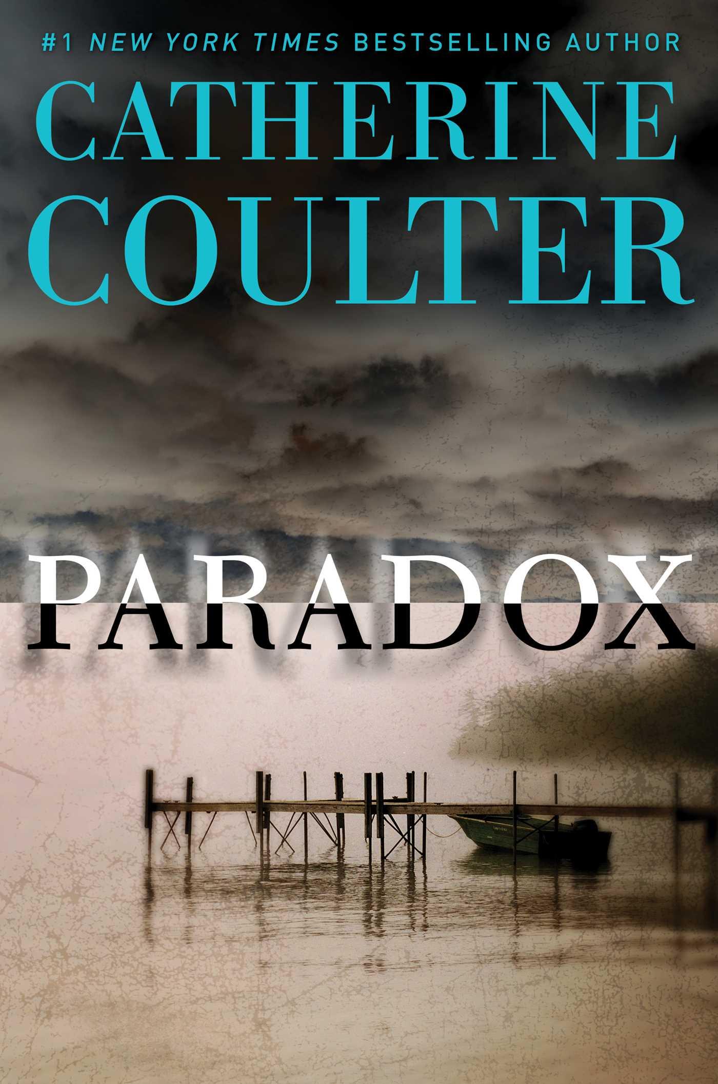 Paradox 9781501138126 hr