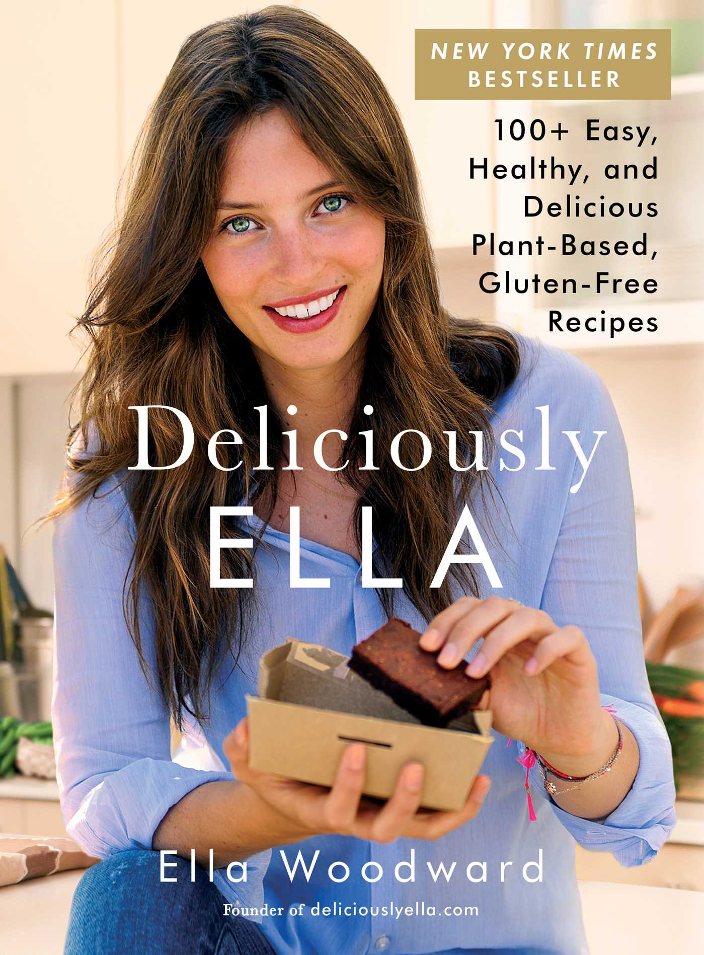 Deliciously ella 9781501138195 hr