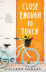 Close Enough to Touch book cover