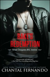 Rake's Redemption book cover