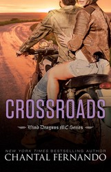 Crossroads book cover