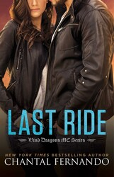 Last Ride book cover