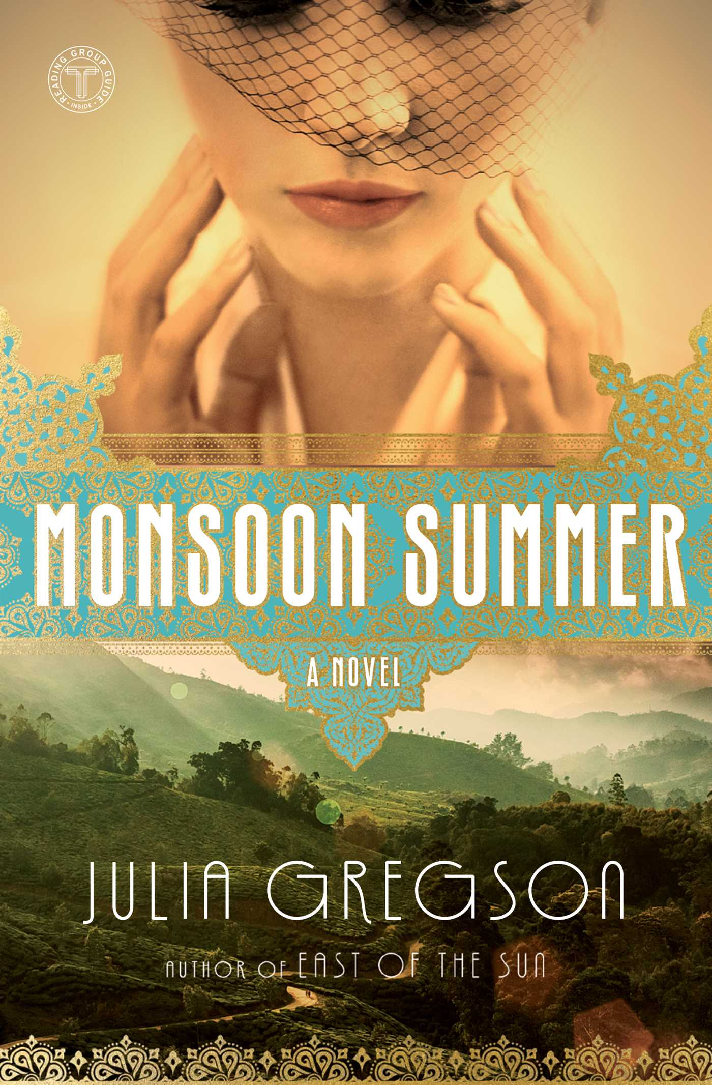 Monsoon summer 9781501139765 hr