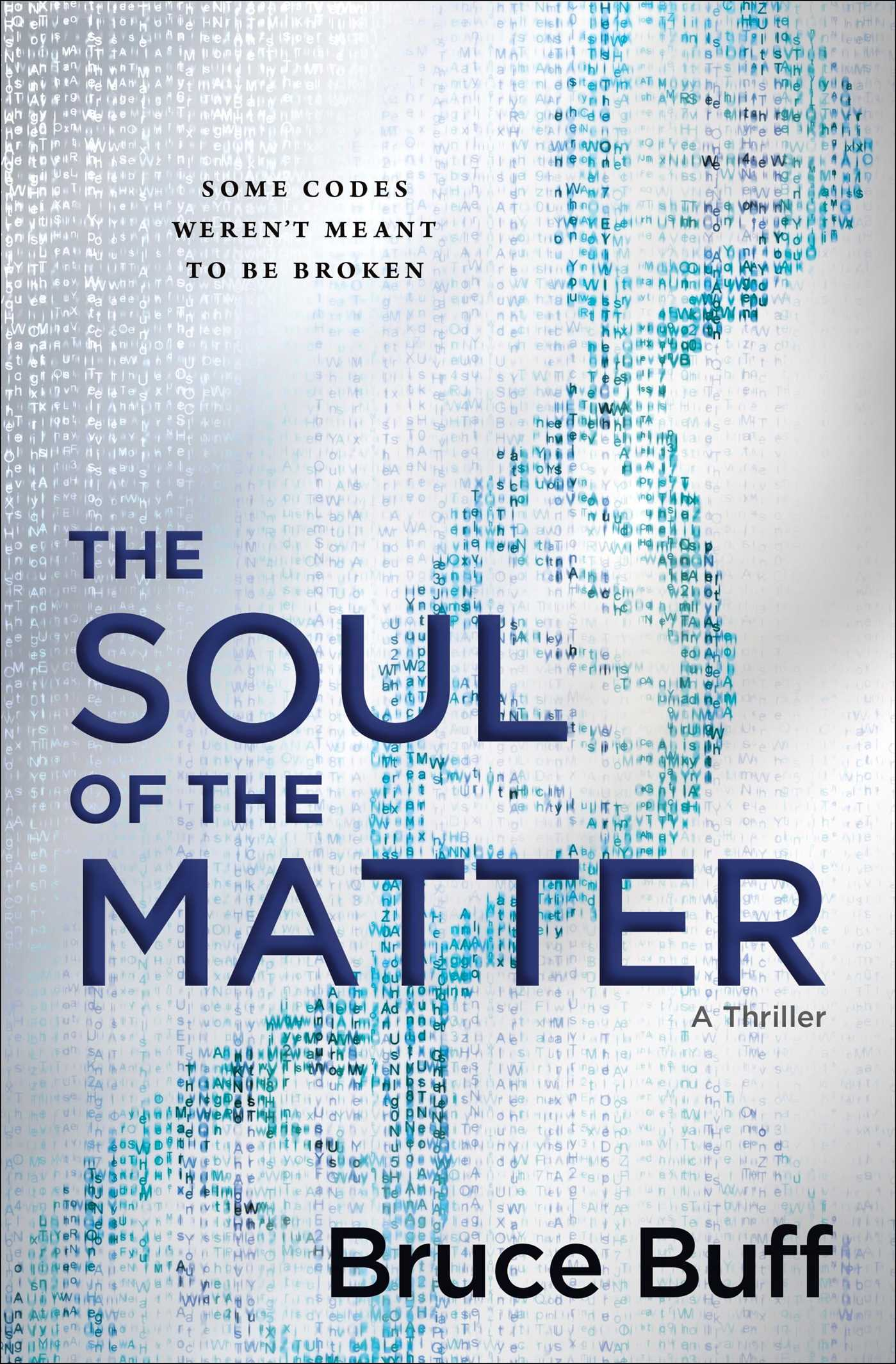 The soul of the matter 9781501140716 hr