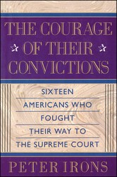 The Courage of Their Convictions
