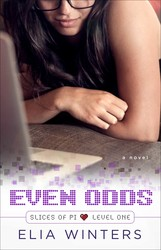 Even Odds book cover