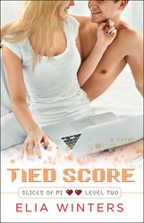 Tied Score book cover