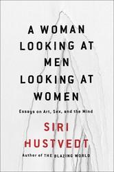 A woman looking at men looking at women 9781501141096