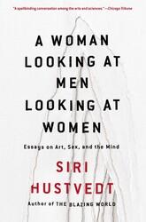 A woman looking at men looking at women 9781501141102