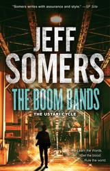The Boom Bands book cover