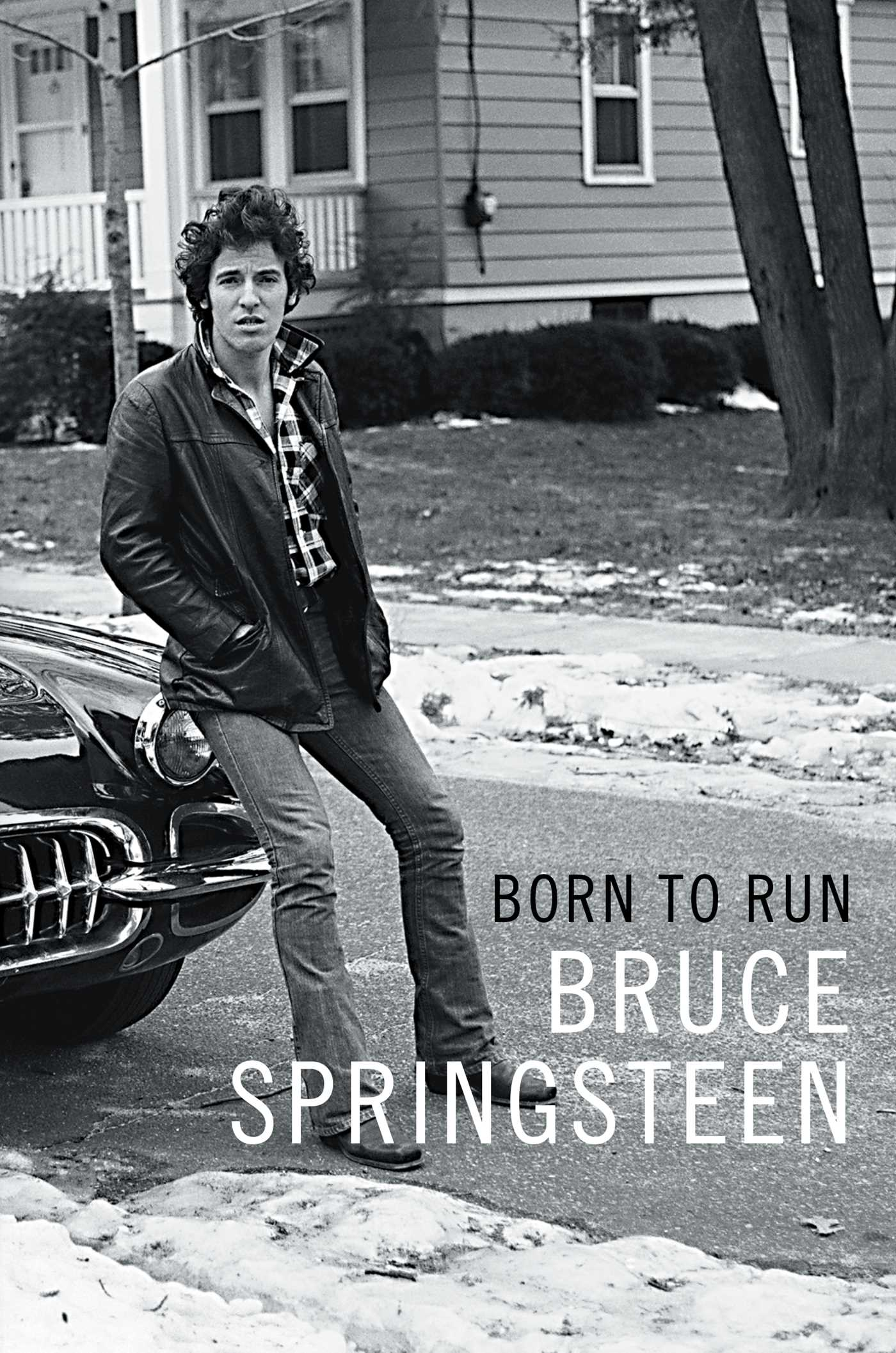 Born to run 9781501141539 hr