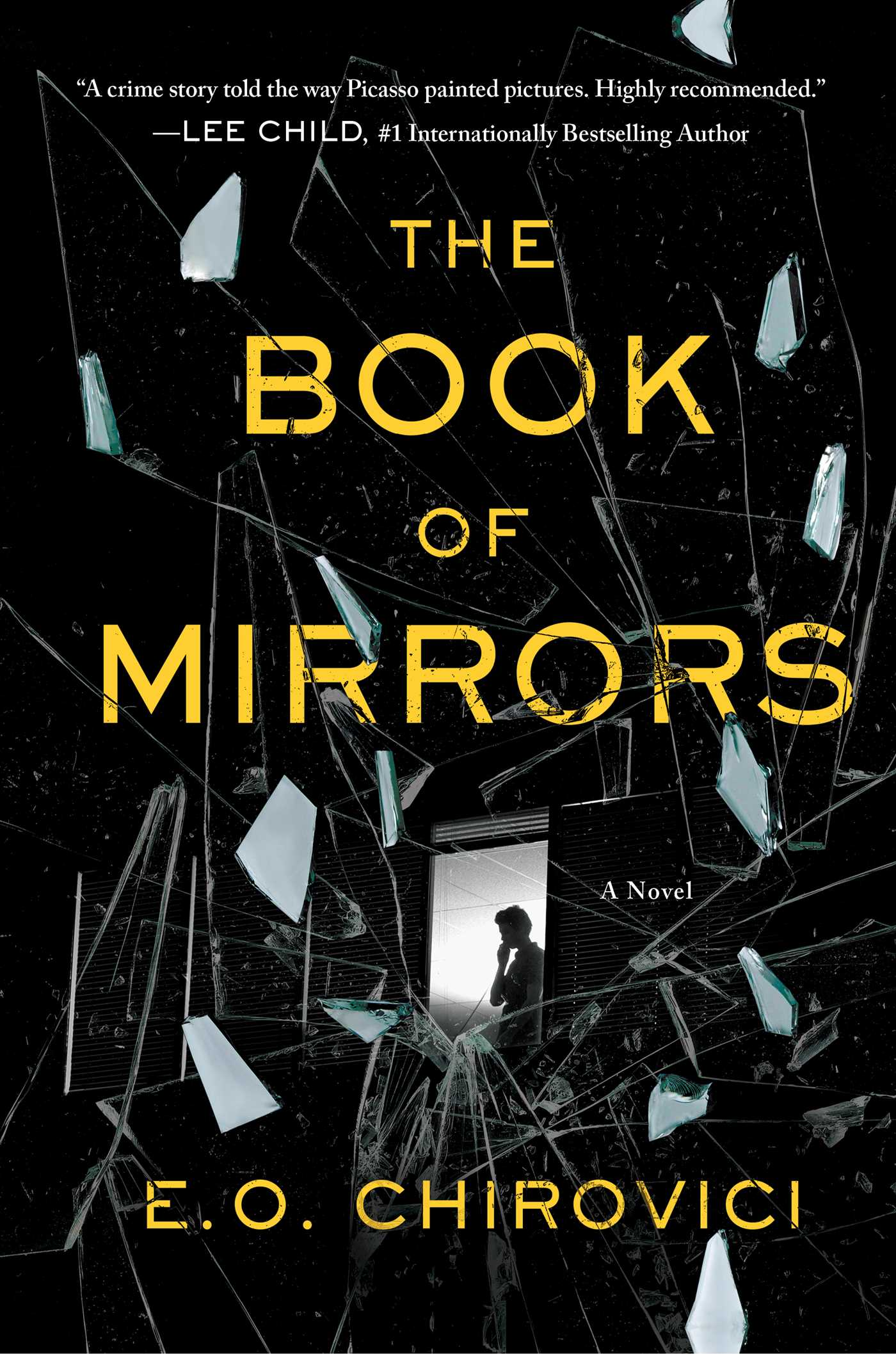 The book of mirrors 9781501141546 hr