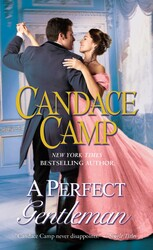 Candace Camp book cover