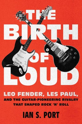 The Birth Of Loud Book By Ian S Port Official