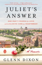 Juliet's Answer book cover