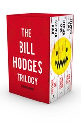 The Bill Hodges Trilogy Boxed Set