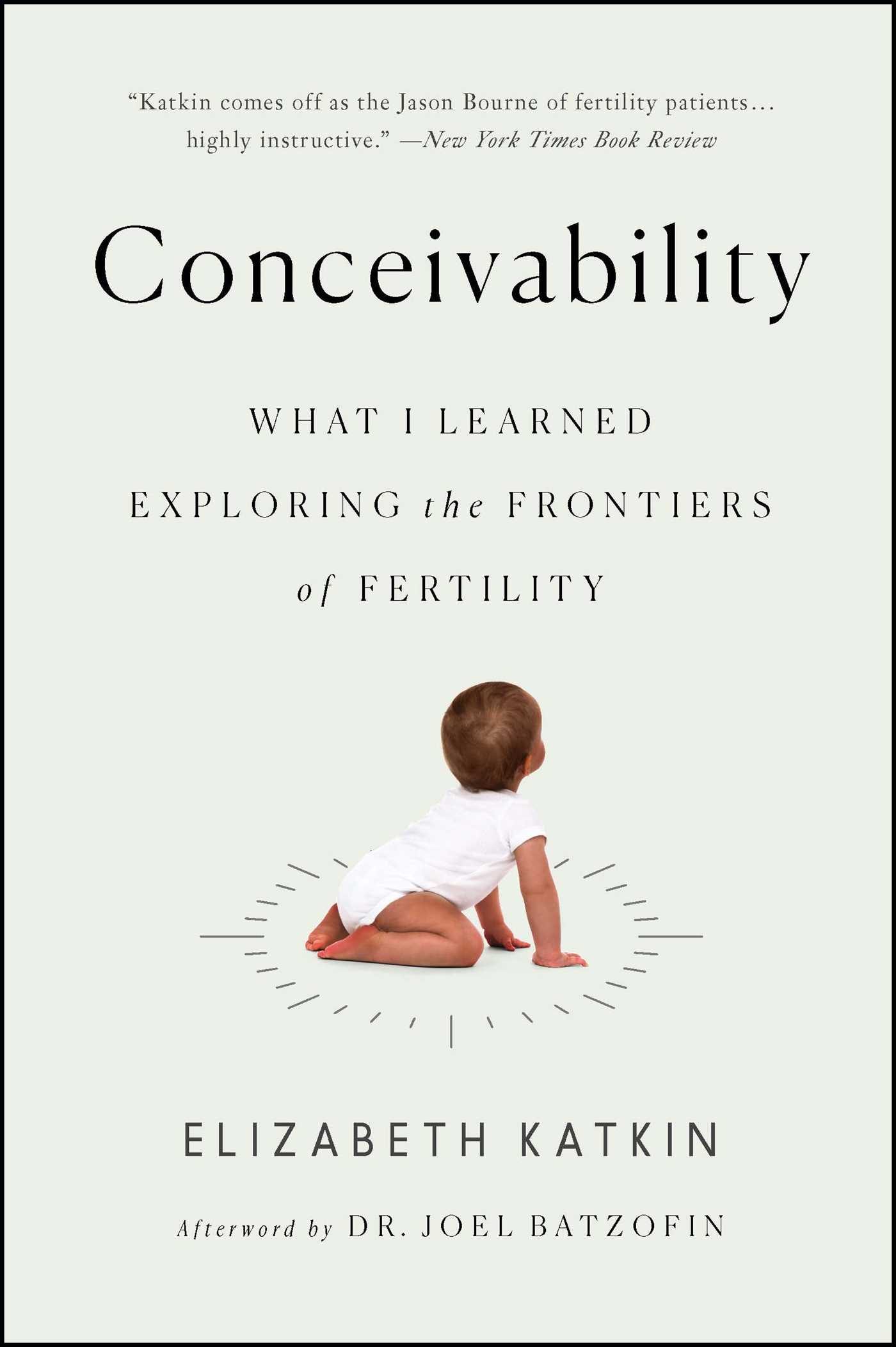 Conceivability   Book by Elizabeth Katkin   Official Publisher Page