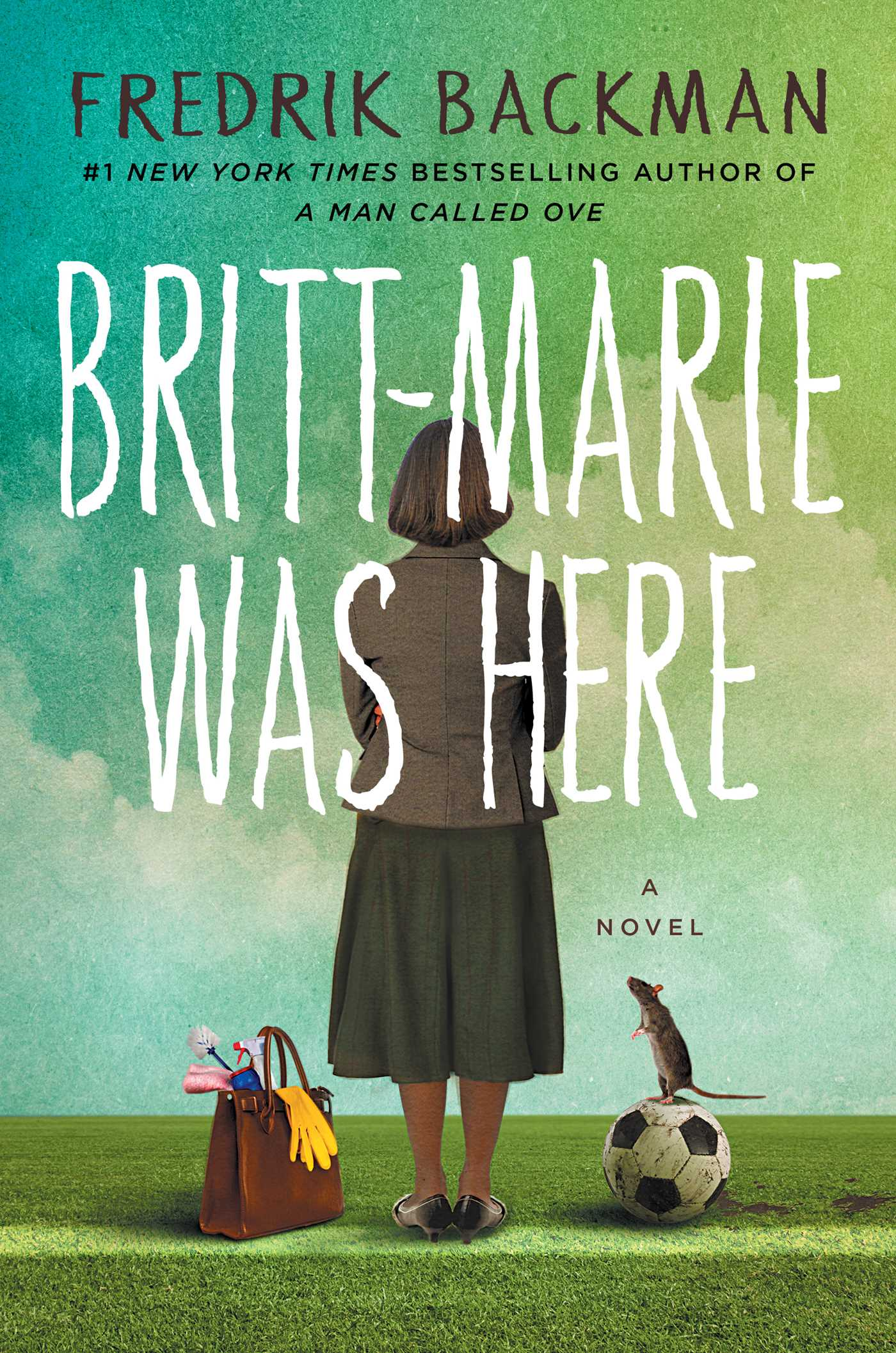Image result for britt-marie was here cover
