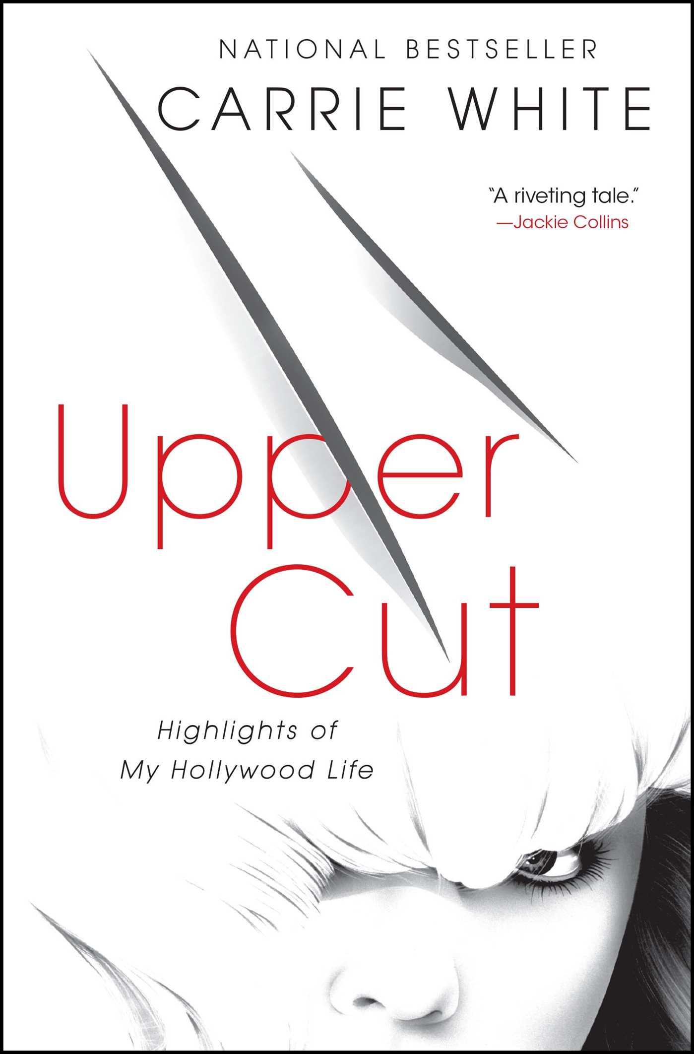 Upper cut 9781501142574 hr