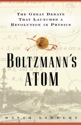 Boltzmanns Atom