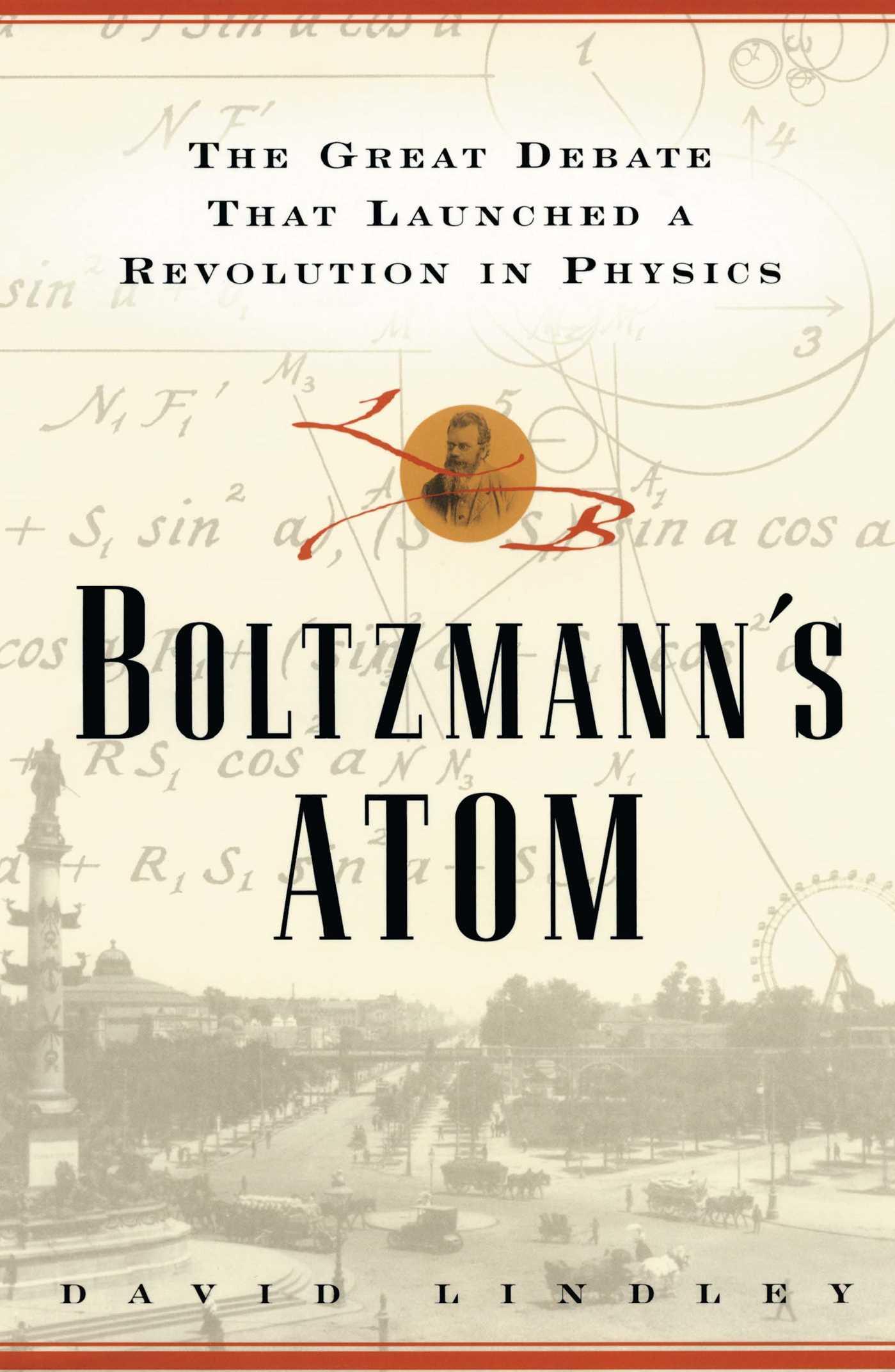 Boltzmanns atom 9781501142673 hr