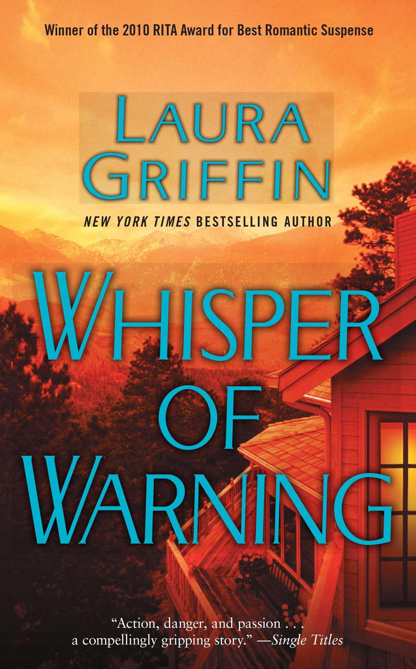 Whisper of warning 9781501142826 hr