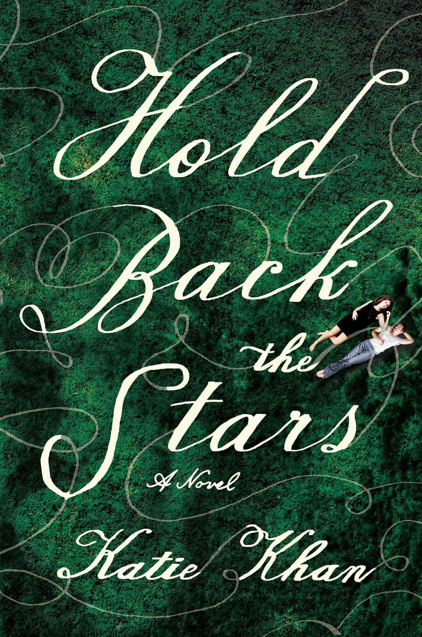 Hold back the stars 9781501142932 hr