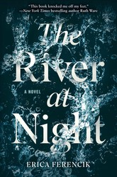River at Night book cover