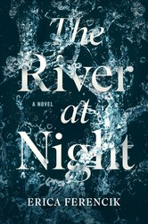 The River at Night book cover