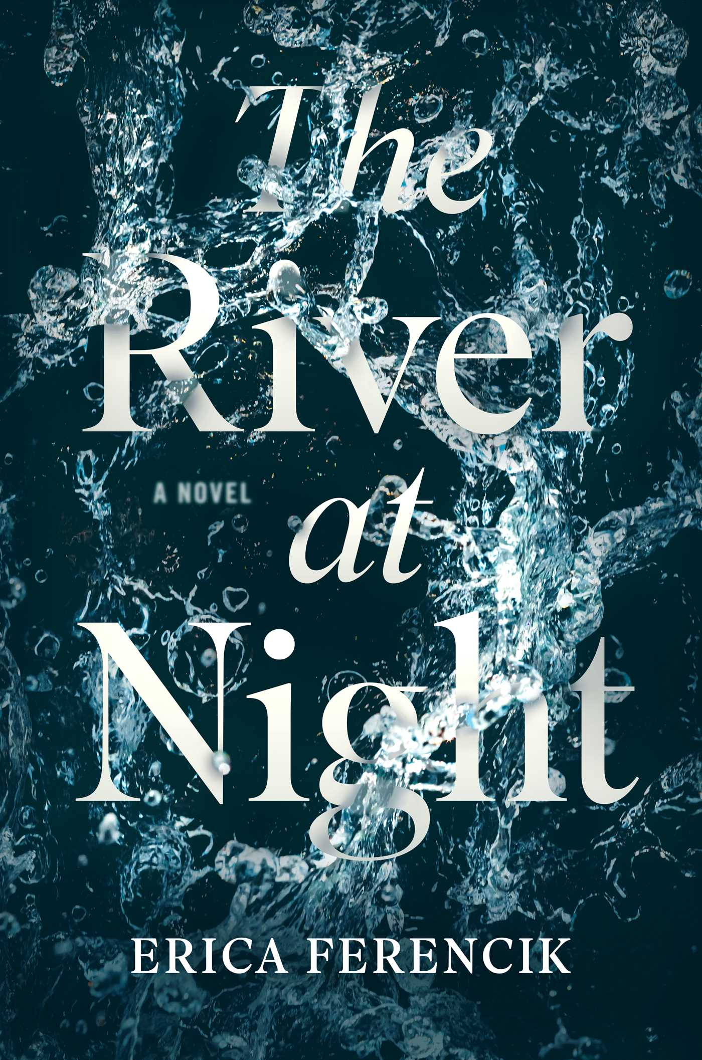 The river at night 9781501143212 hr
