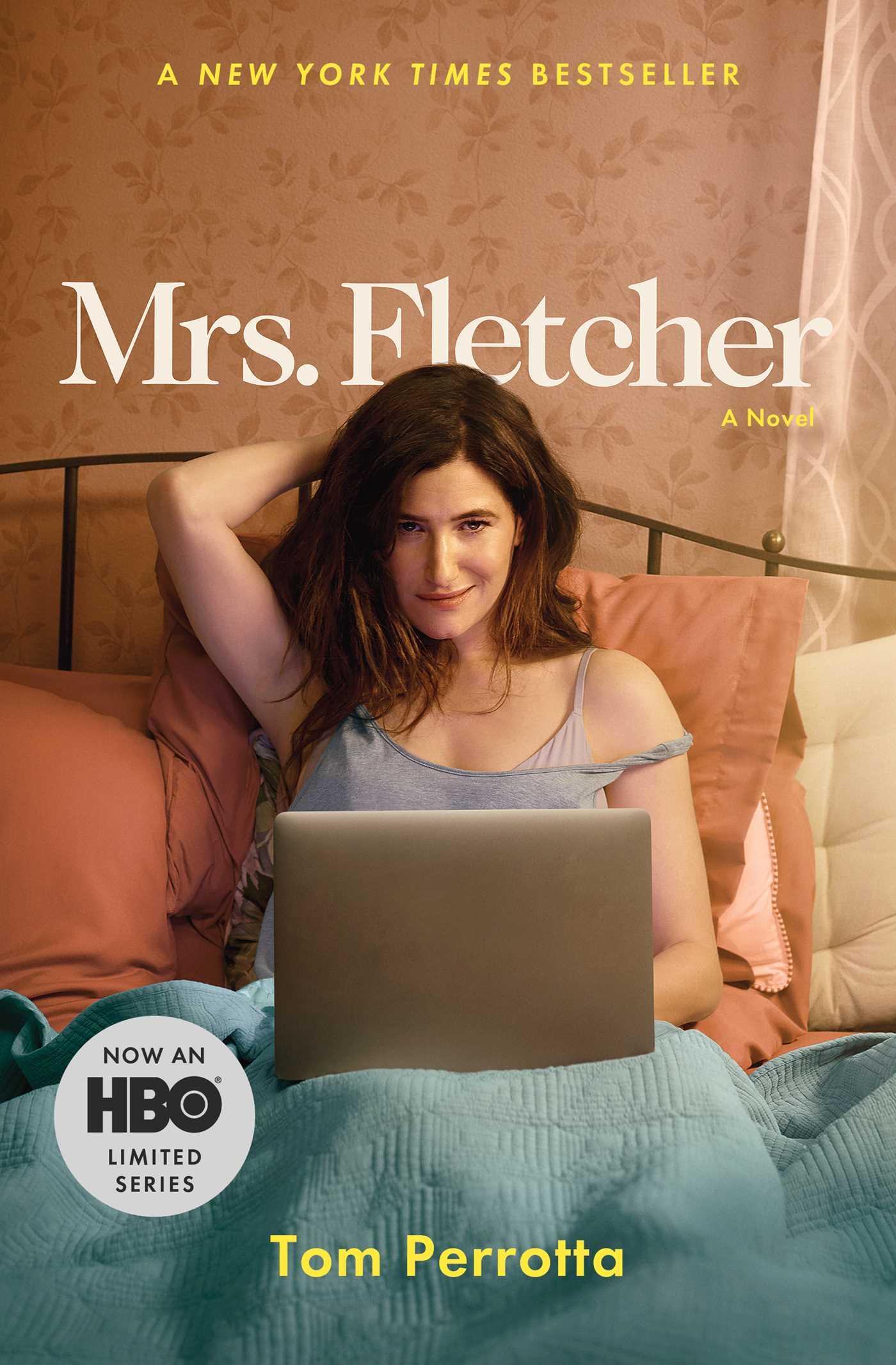 Mrs fletcher 9781501144042 hr