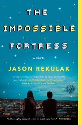 The impossible fortress 9781501144424