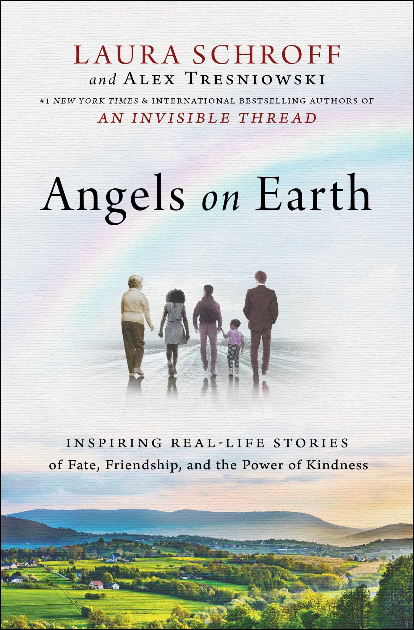 Angels on earth 9781501144721 hr
