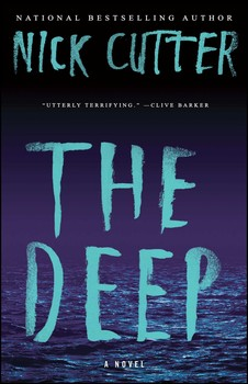 The Deep | Book by Nick Cutter | Official Publisher Page