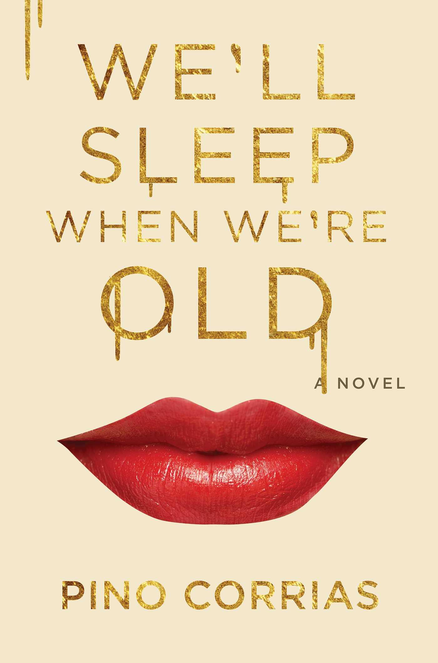 Well sleep when were old 9781501144950 hr