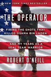 The operator 9781501145032