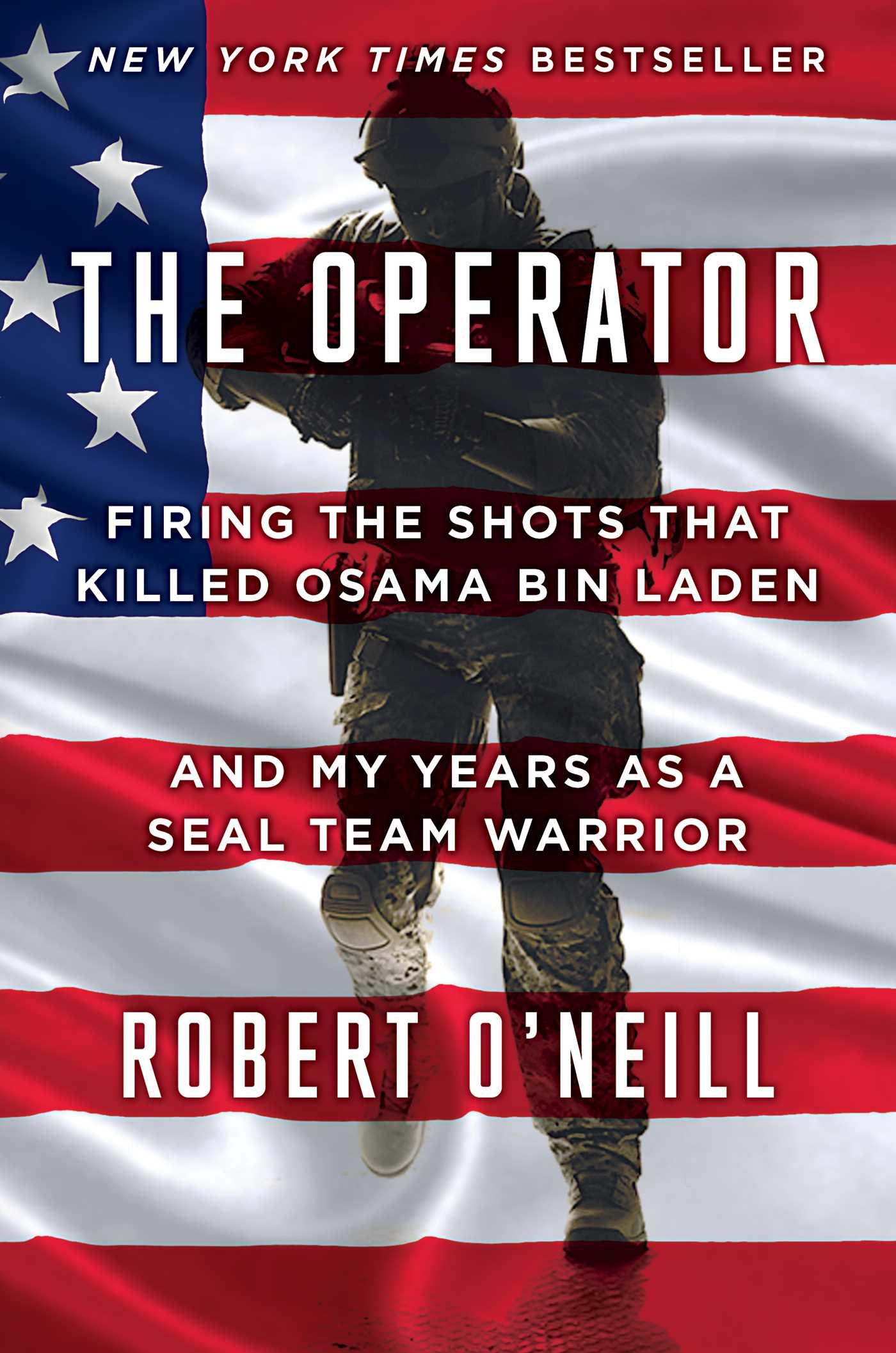 The operator 9781501145032 hr