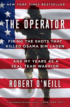 pretty nice a0d43 0ea45 The Operator   Book by Robert O Neill   Official Publisher Page ...
