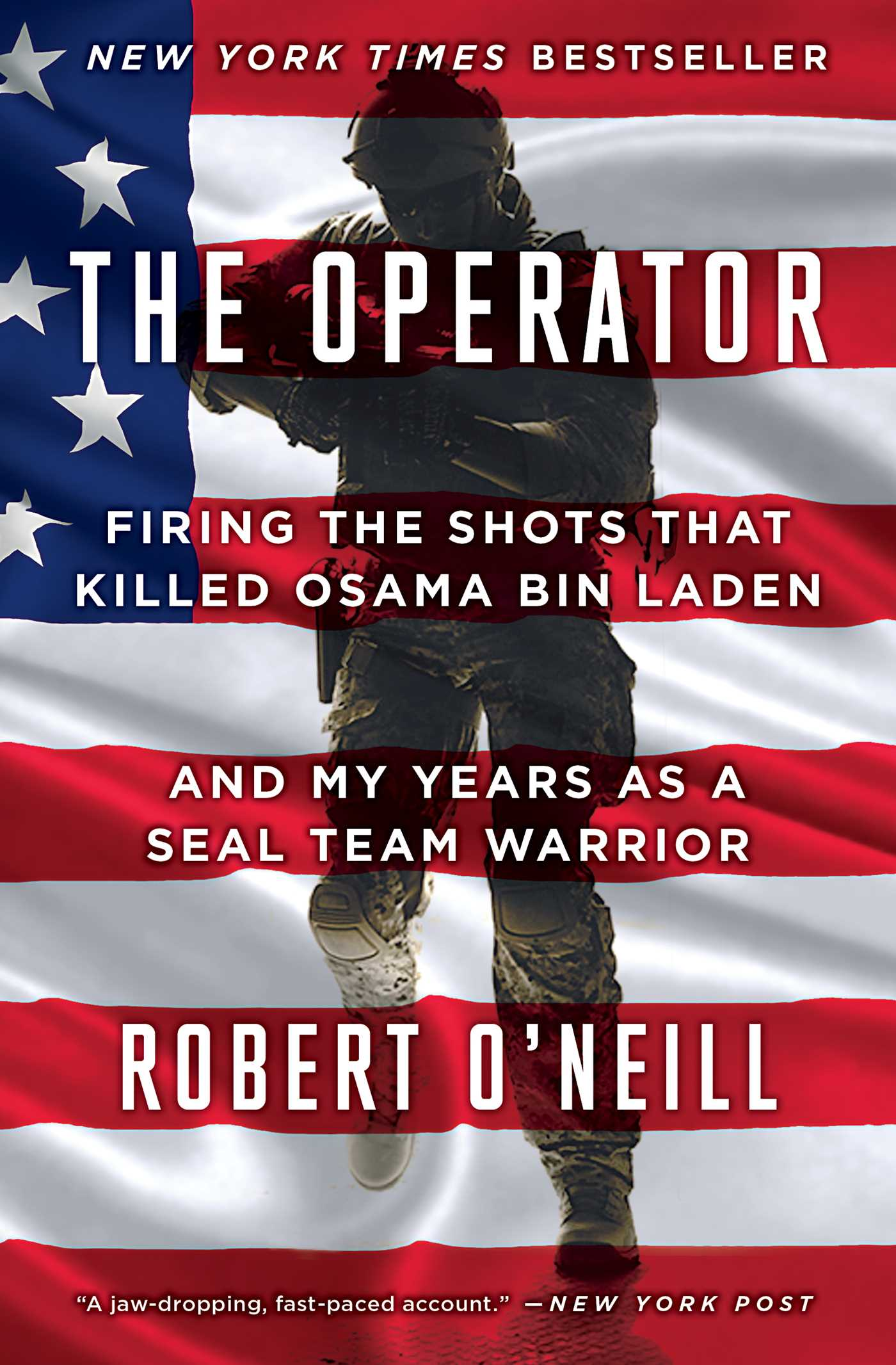 The operator 9781501145056 hr