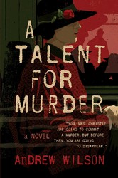 A talent for murder 9781501145063
