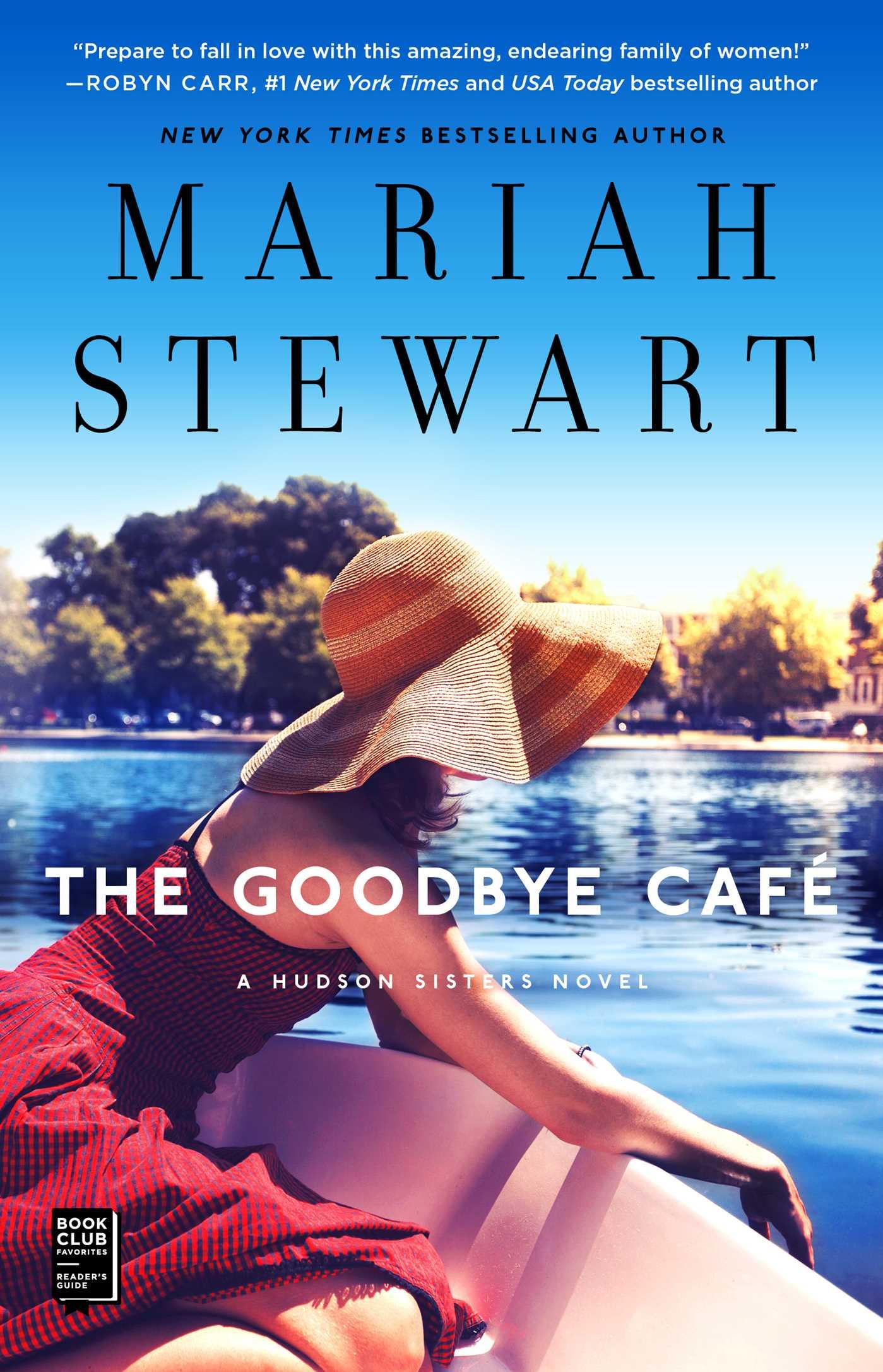 Ass Traffic Teen the goodbye café | bookmariah stewart | official