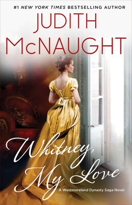Whitney, My Love