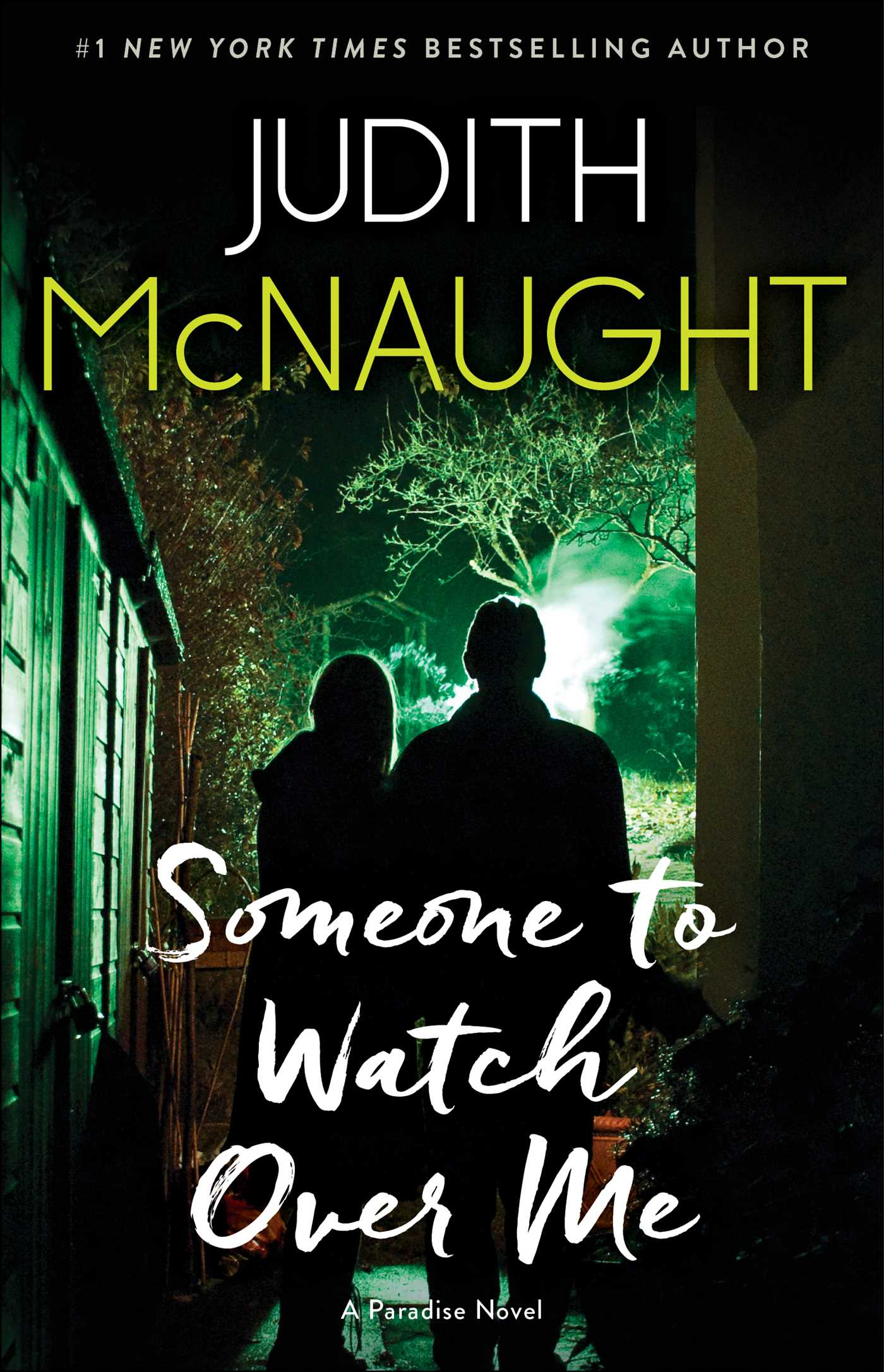 Someone to watch over me 9781501145445 hr