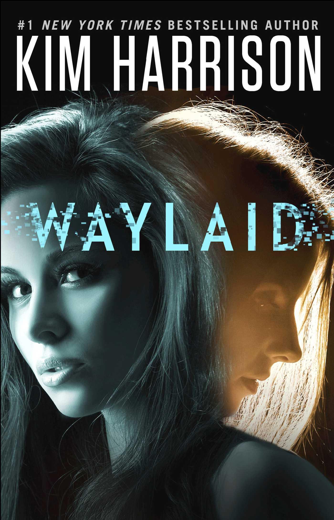 Waylaid 9781501145551 hr