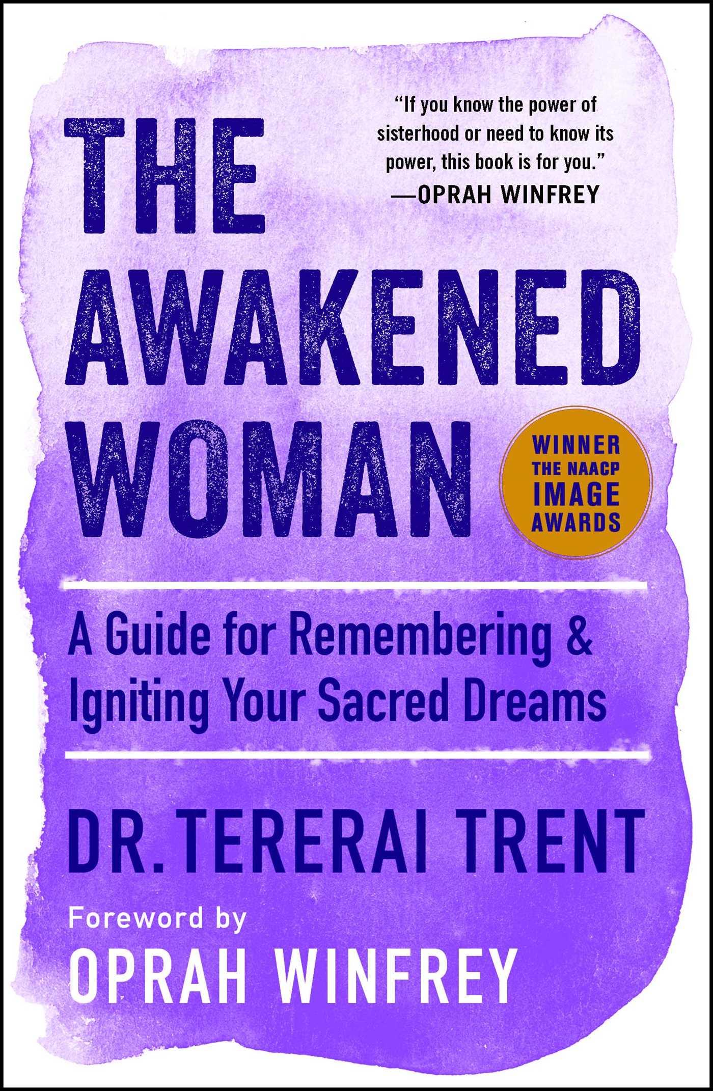 The awakened woman 9781501145674 hr