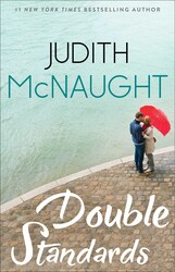 Judith McNaught book cover
