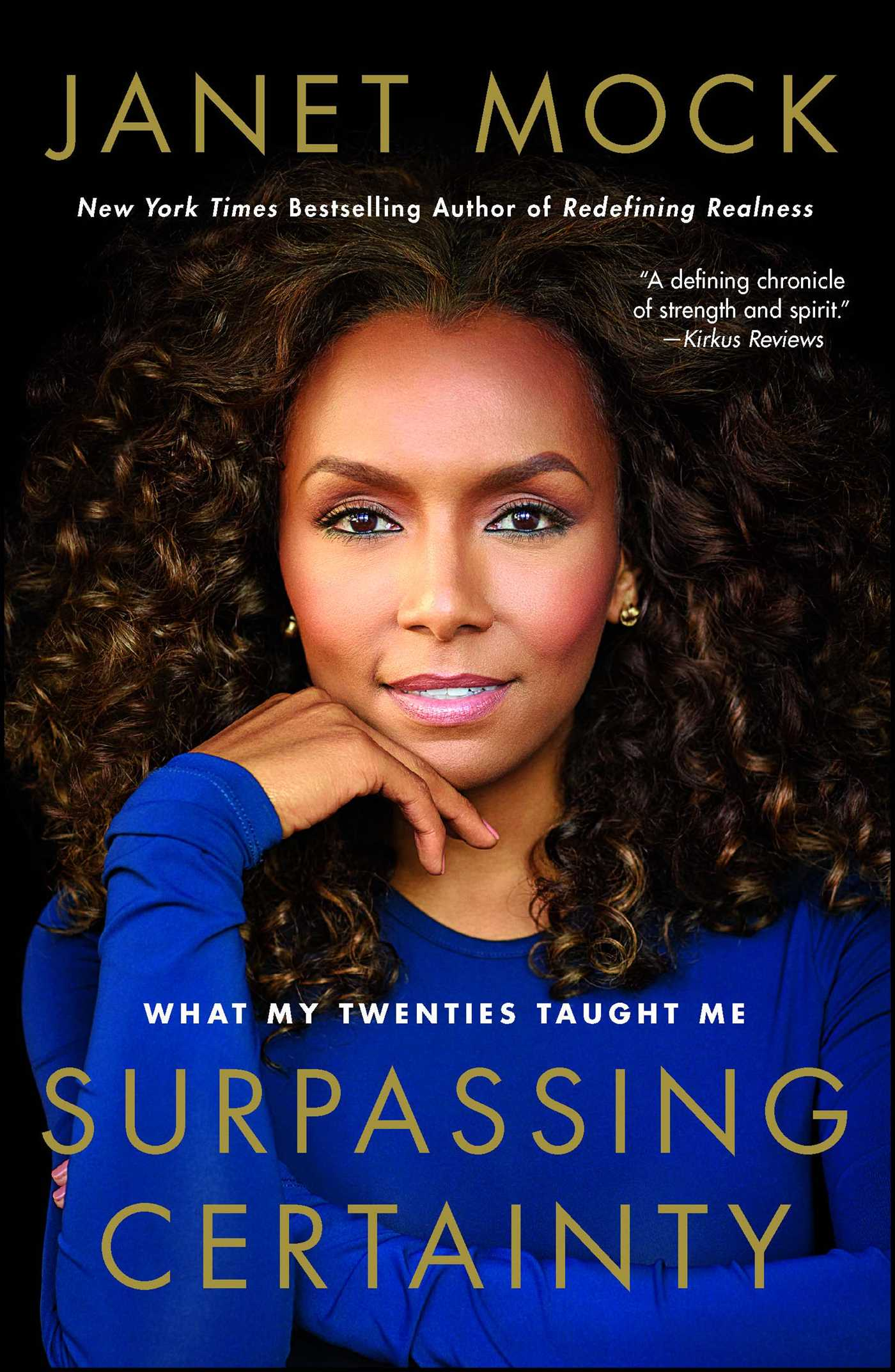 872d0222ff5d Surpassing Certainty | Book by Janet Mock | Official Publisher Page ...
